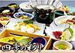 【禁煙】2食付きプラン〜京風ミニ会席のご夕食。ご朝食は和洋バイキング。